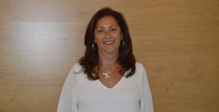 """Doris Borrego: """"La vivienda vacacional representa hoy el 27% del turismo en Canarias"""""""