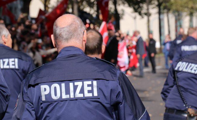 """La Inteligencia de Alemania avisa de un """"muy alto"""" nivel de amenaza por terrorismo"""