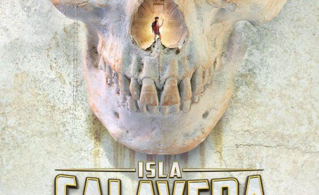 Isla Calavera acude el próximo viernes al Festival de Cine de Gáldar